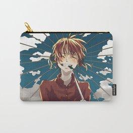 Sakata Gintoki Gintama Anime Carry-All Pouch