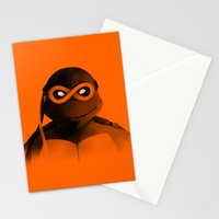 Michelangelo Forever Stationery Cards
