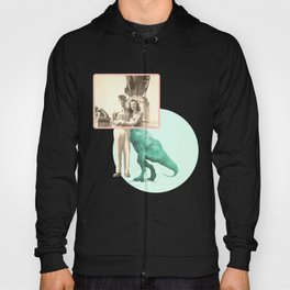 Who would like to date a t-rex Hoody