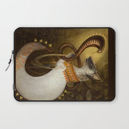 Cleocatra Laptop Sleeve