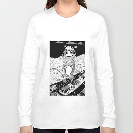 Revolt Long Sleeve T-shirt