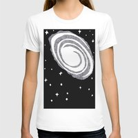 cosmic T-shirts featuring cosmic  by smurfmonster