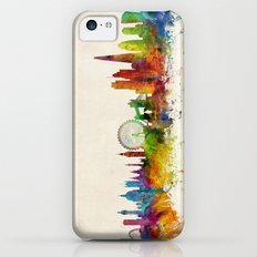 London England Skyline Slim Case iPhone 5c