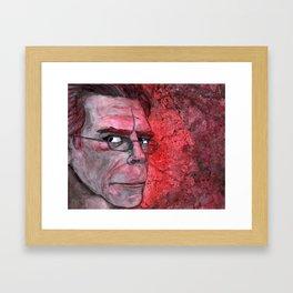 """Danse Macabre"" by Cap Blackard Framed Art Print"