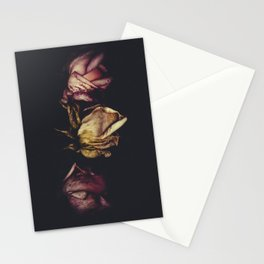 Dreams in Organza Stationery Cards