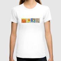 terry fan T-shirts featuring Fan by Bakal Evgeny