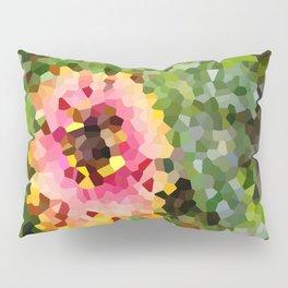 Barberton Daisy Crystallized Pillow Sham