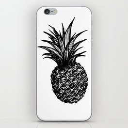 piña iPhone Skin
