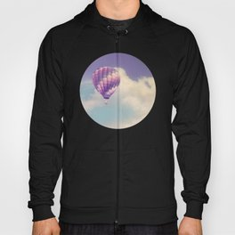 BALLOON FLIGHT Hoody