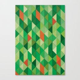 ▲△▲ Canvas Print
