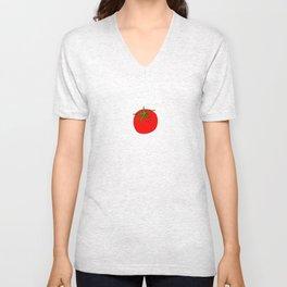 Little Tomato Unisex V-Neck