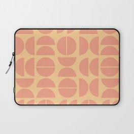 Burano in Peach Laptop Sleeve