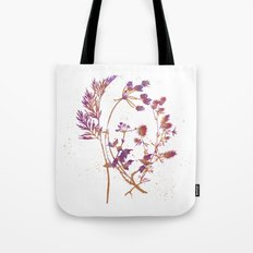 Botanical 1 Tote Bag