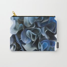 Smoke Clouds Carry-All Pouch