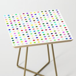 Zoplicone Side Table