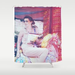 Carnivale Shower Curtain