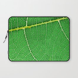 The Power of Green 2 Laptop Sleeve