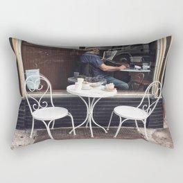 Classic Morning Rectangular Pillow