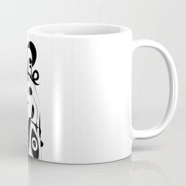 Soul to soul - Emilie Record Coffee Mug
