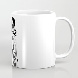 Soul to soul - Emilie Record Coffee Mug