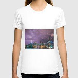 Brisbane Storm T-shirt
