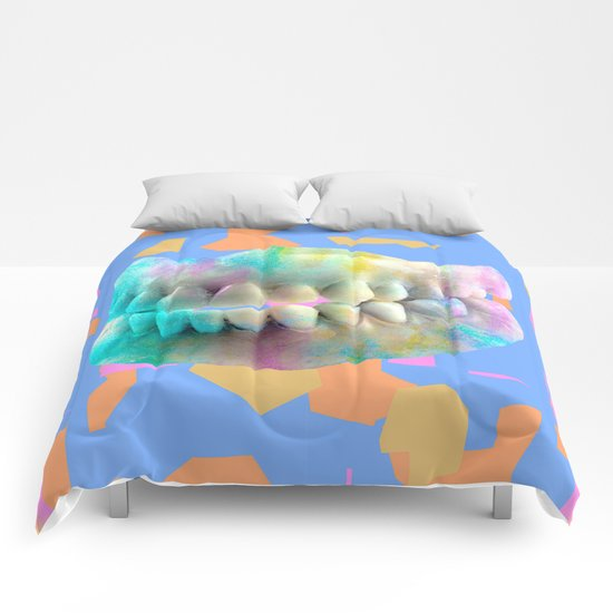 Dino tracks Comforters