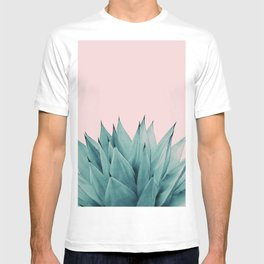 Agave Vibes #5 #tropical #decor #art #society6 T-shirt