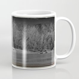 Forest from the Trees Coffee Mug