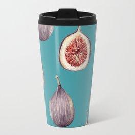 Figs #society6 #buyart Travel Mug