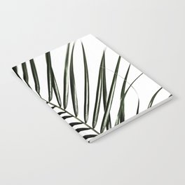 Palm Leaves 7 Notebook