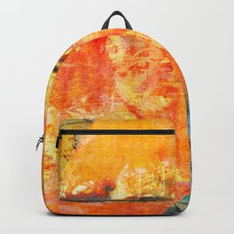 Gustave Courbet Backpack