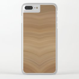 Pattern - Style 16 Clear iPhone Case