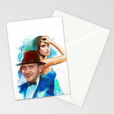 Promiscuous Stationery Cards