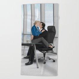 desk accessory Beach Towel