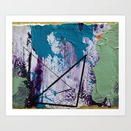 Trinity Art Print