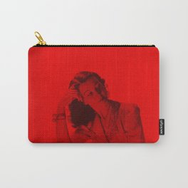 Vivien Leigh - Celebrity (Photographic Art) Carry-All Pouch