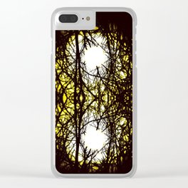 Truths That Vary Clear iPhone Case