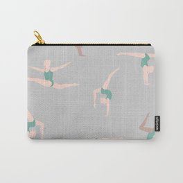 The gymnasts Carry-All Pouch