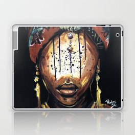 Naturally Danielle Desiree Laptop & iPad Skin