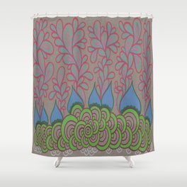 Some of That 4 Shower Curtain