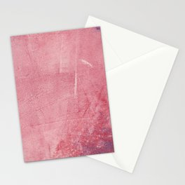 Abstract No. 270 Stationery Cards