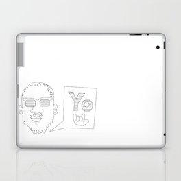 Greetings yo! Laptop & iPad Skin
