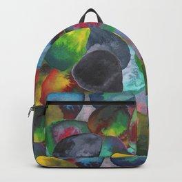 Guitar Picks Compilation Backpack