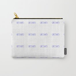 amen 2 Carry-All Pouch