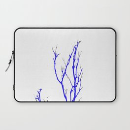 TWILIGHT WINTER TREE BRANCHES Laptop Sleeve