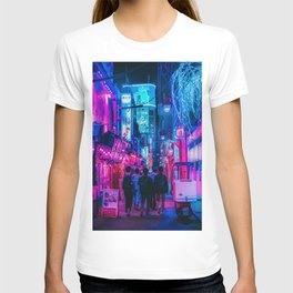 Candy Floss Neon T-shirt