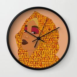 Nimmie Wall Clock