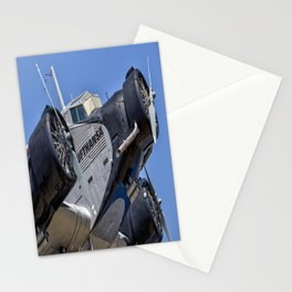 Lufthansa Junkers Ju 52 Stationery Cards