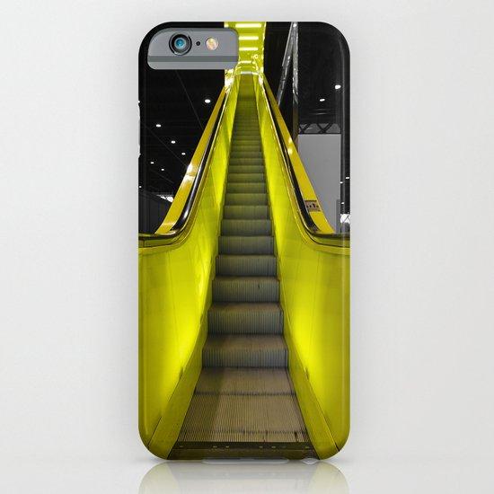 Escalator iPhone & iPod Case