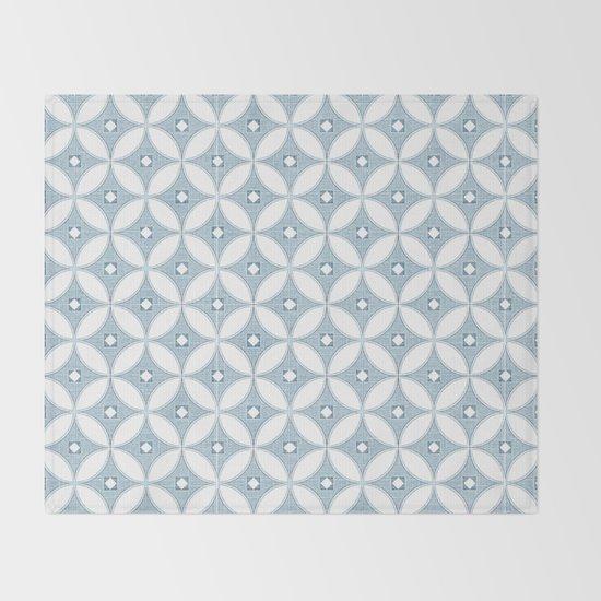 Gray circle Mid Century design , grey textures by magentarose
